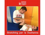 Stretching per la Duchenne